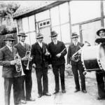 Gründer des MVS 1935